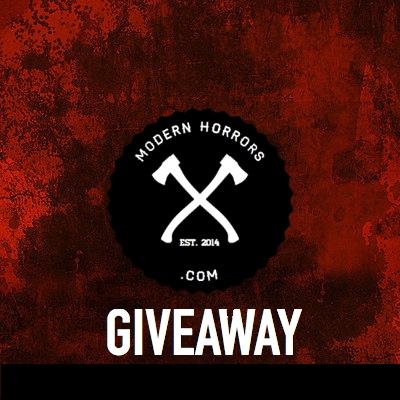 ModernHorrors Giveaway