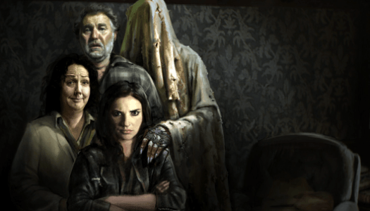 Housebound [Review]