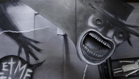 The Babadook coming to DirectTV this Halloween
