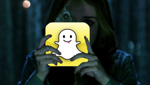 Ouija Receives Major Advertising Boost From….Snapchat