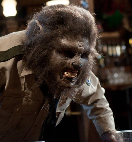 The official review of WolfCop by ModernHorrors.com