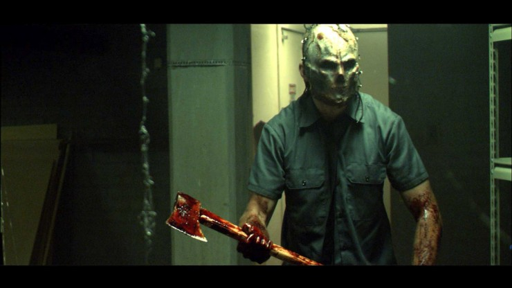 The official review of The Orphan Killer by ModernHorrors.com