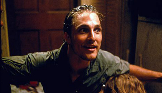 McConaughey set to star in The Stand adaptation