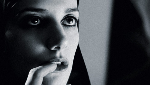A GIRL WALKS HOME ALONE AT NIGHT STAR SHEILA VAND [Interview]