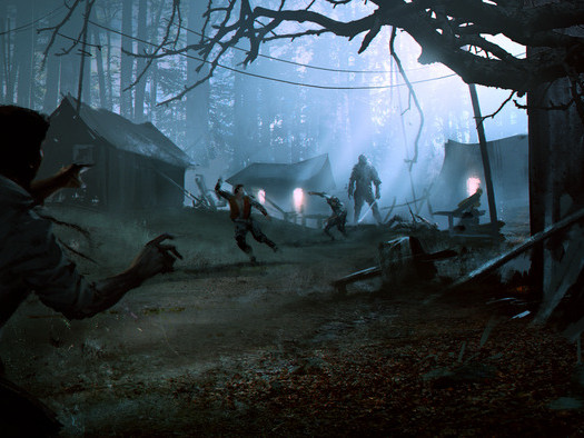 Newly announced Friday the 13th title bears a strong resemblance to Indie Project : Last Year