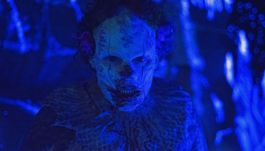 Ouch! New 'Clown' Clip Will Water the Eyes
