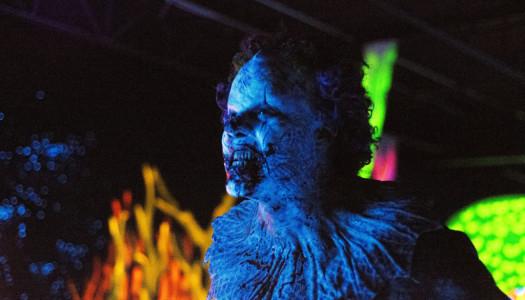 Jon Watt's 'Clown' Hits DVD and BluRay Next Month