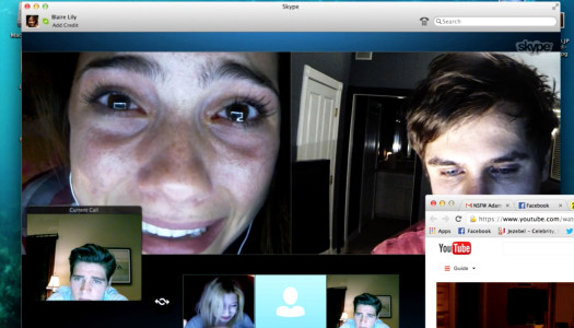 Unfriended official trailer and release info