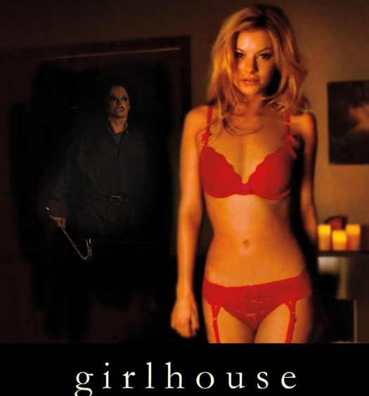 The official review of Girlhouse by ModernHorrors.com