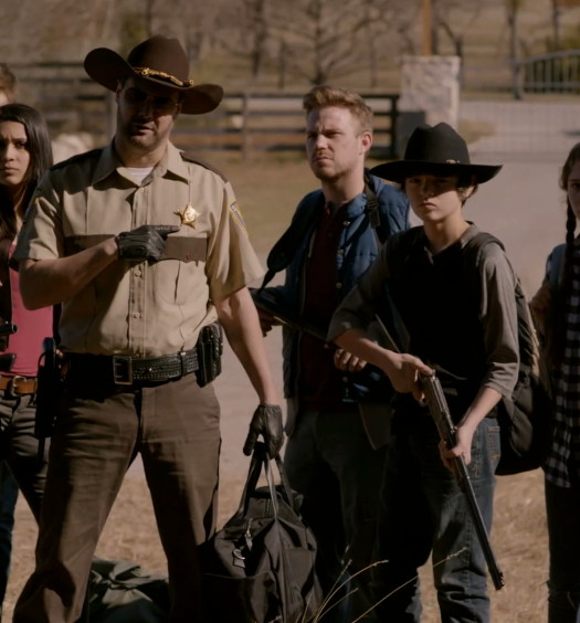 """ARC ENTERTAINMENT has acquired Zombie Spoof """" The Walking Deceased """""""
