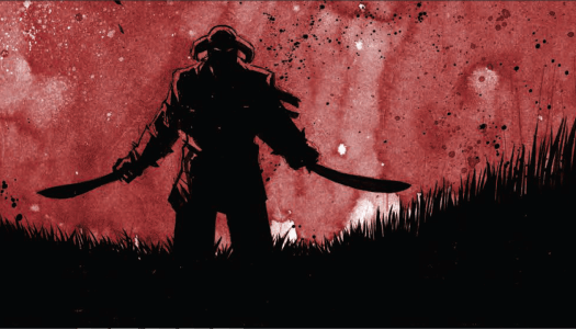 Nailbiter Vol 1 – There Will Be Blood [Book Review]