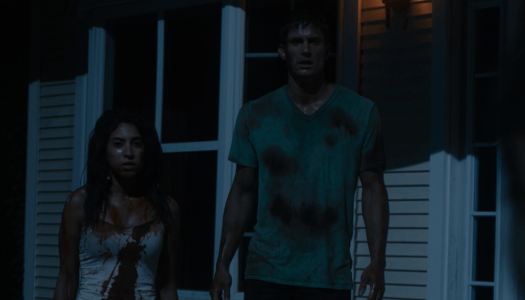 Creepers Rise Out of the Muck in New Clip
