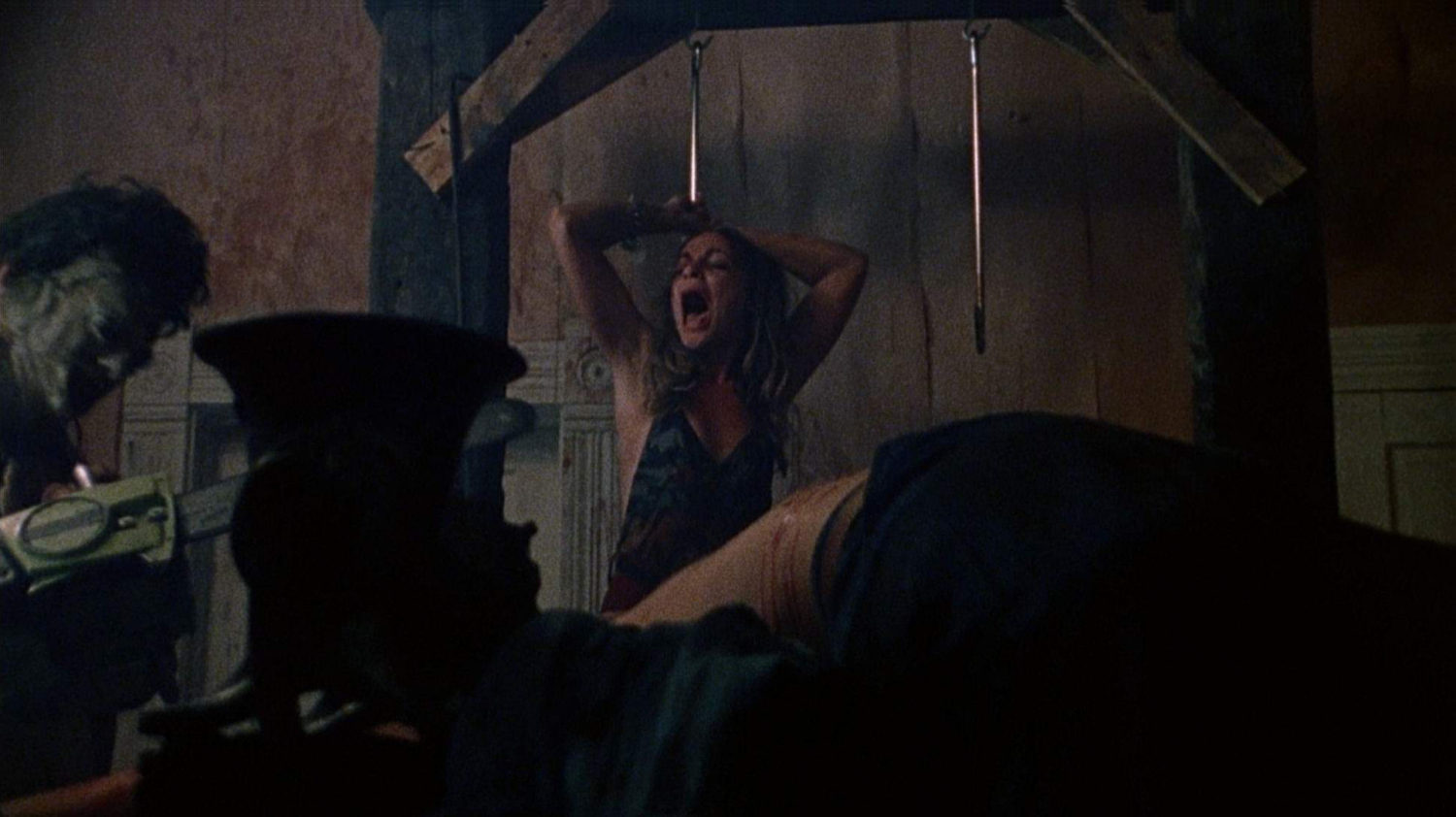 Leatherface news just keeps getting better. ModernHorrors.com takes a look at the latest happenings.