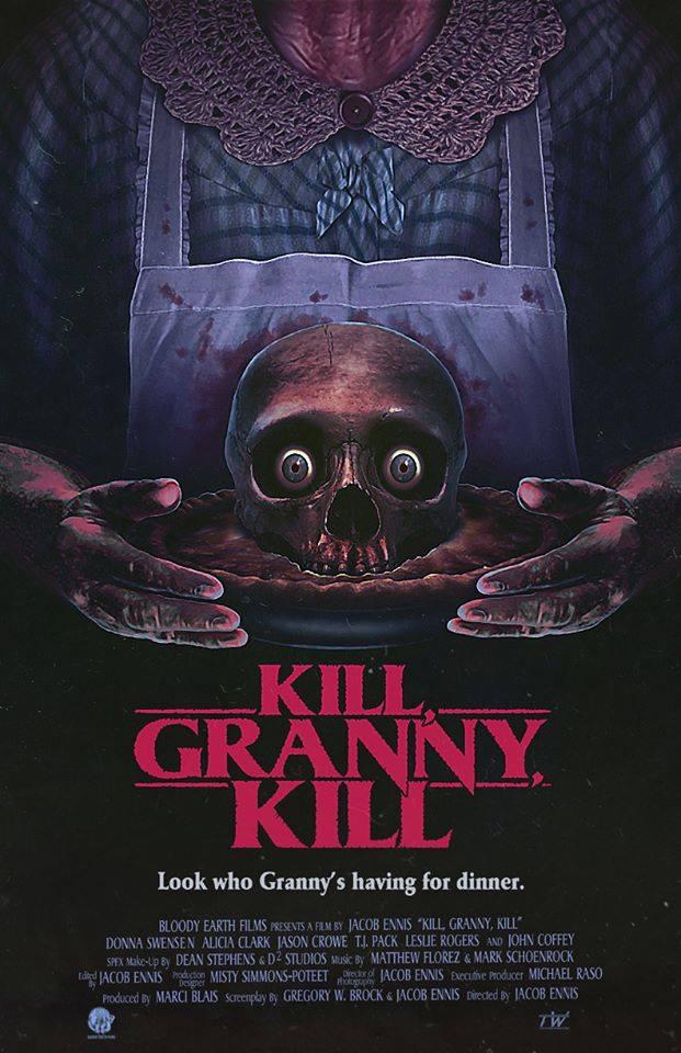 Kill Granny Kill