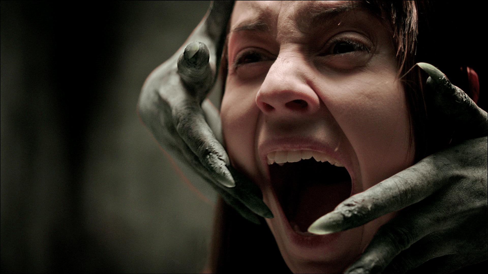 Evangeline [Review] - Modern Horrors