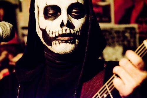 Harley Poe - Band