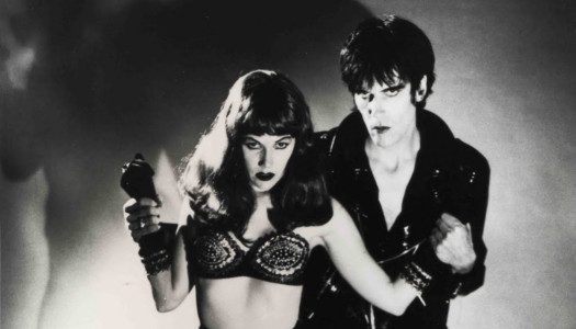 "The Cramps ""Human Fly"" Video Unearthed"