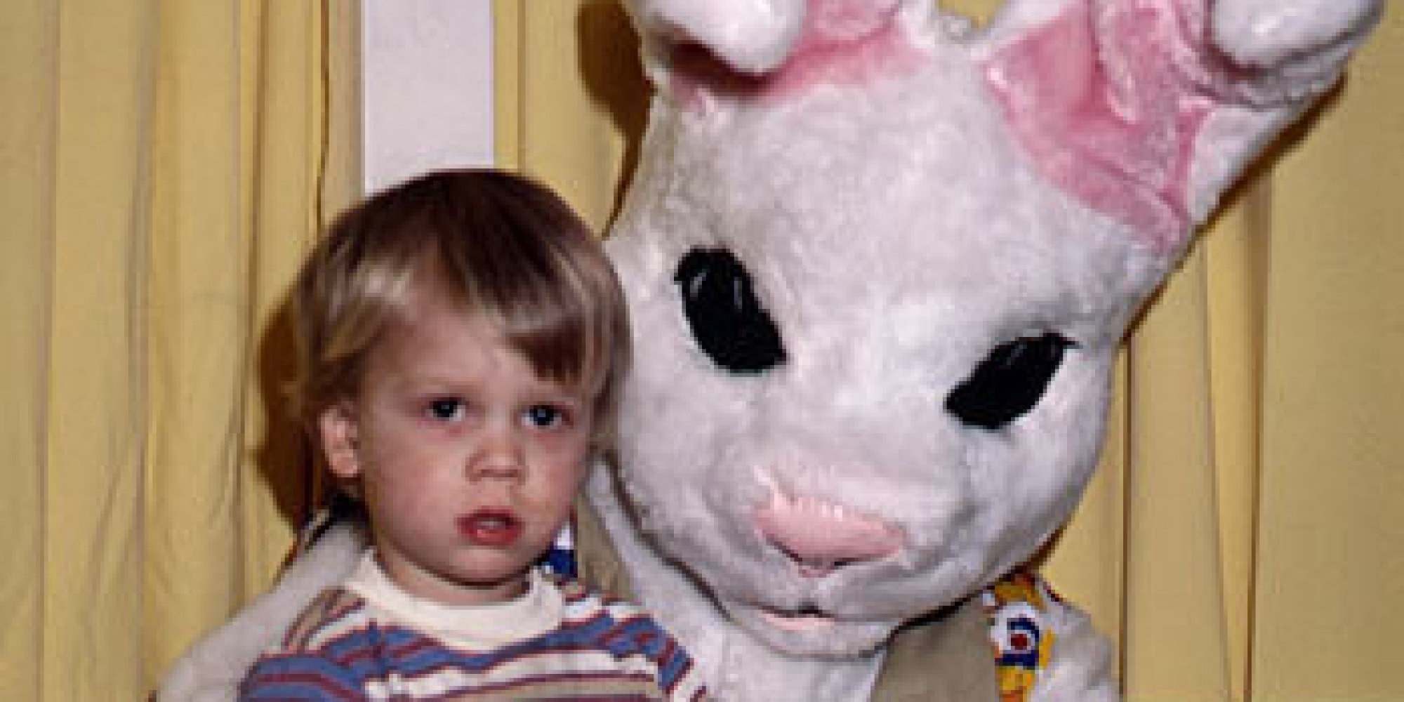 These 20 Real-Life Easter Bunnies Are Absolutely ...