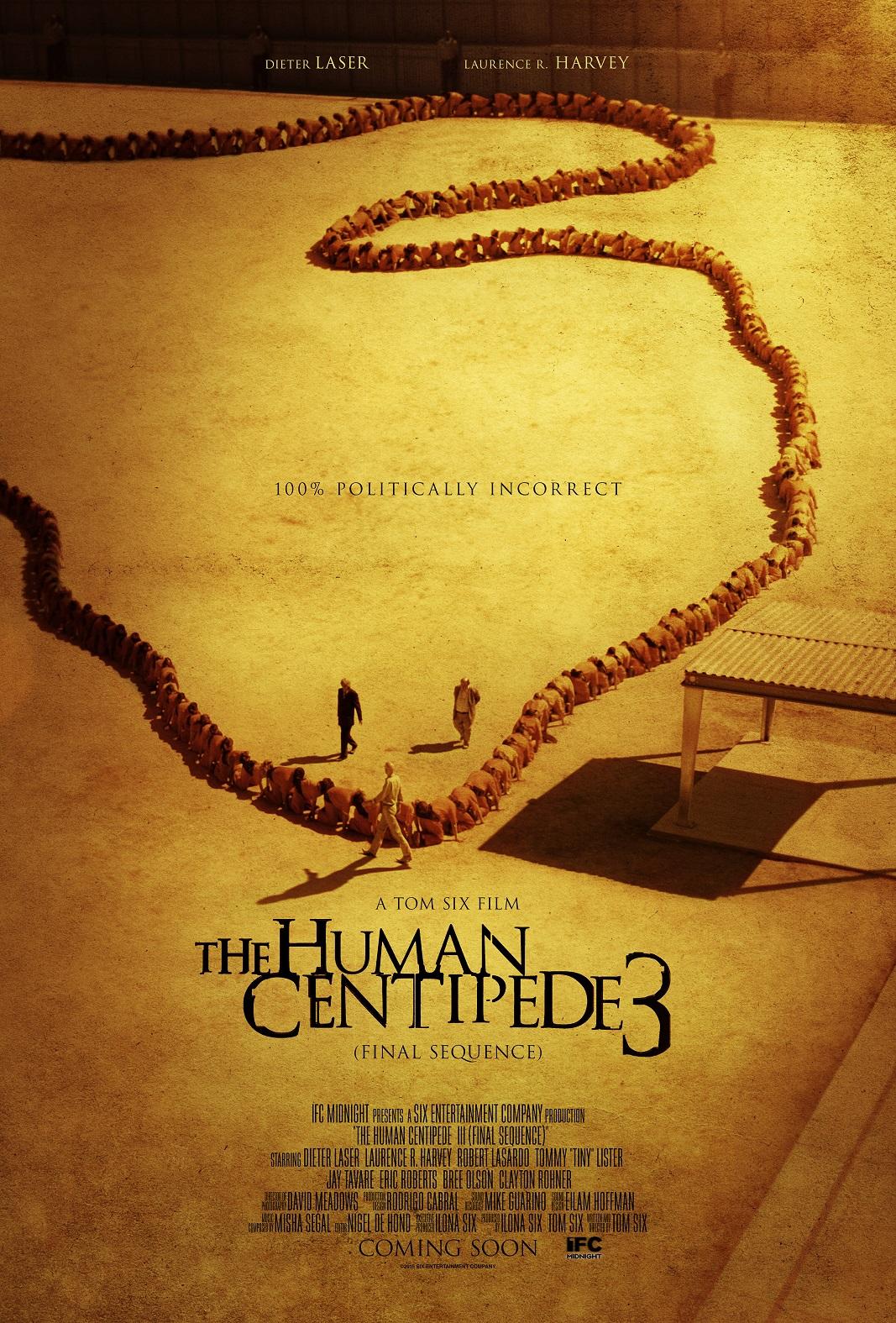 HC3 Poster