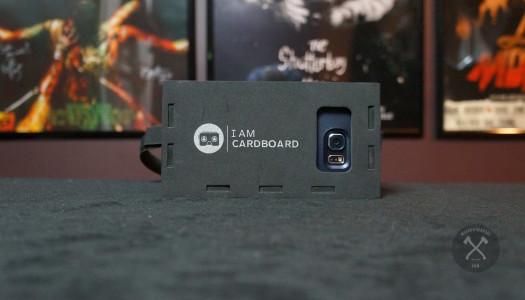 The Hi-Tech Horror Fan: Insidious Chapter 3 VR Experience