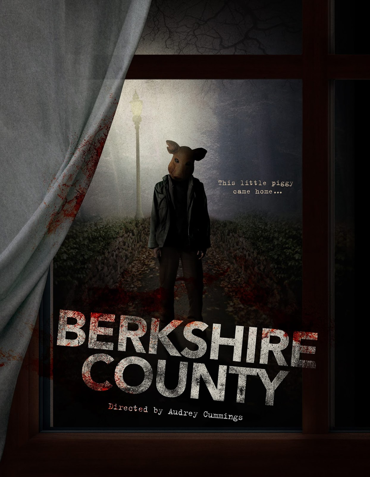 Berkshire County (2014) poster