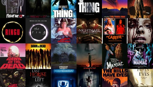 Modern Horrors Presents: The Case  For Remakes