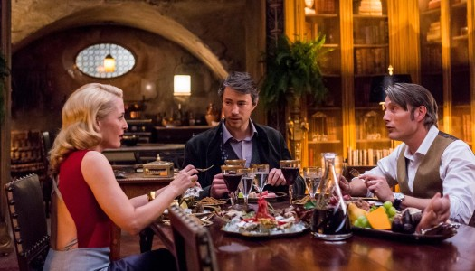 "Hannibal Season 3 Episode 1, ""Antipasto"" [Recap]"