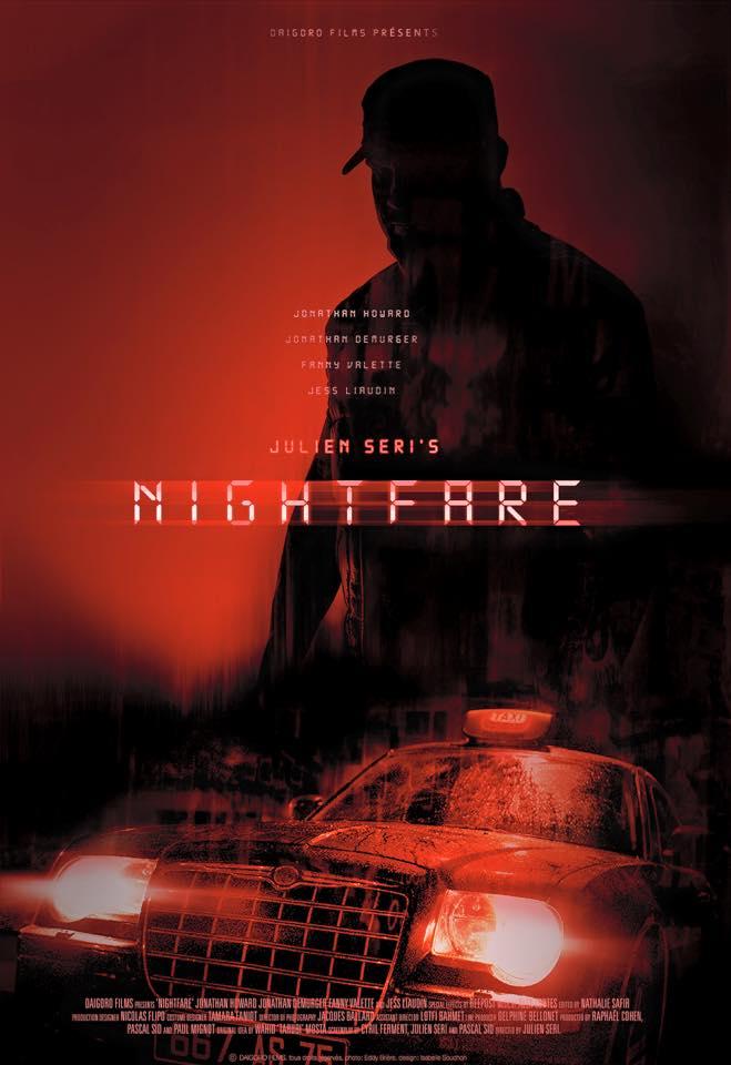 Night Fare Poster