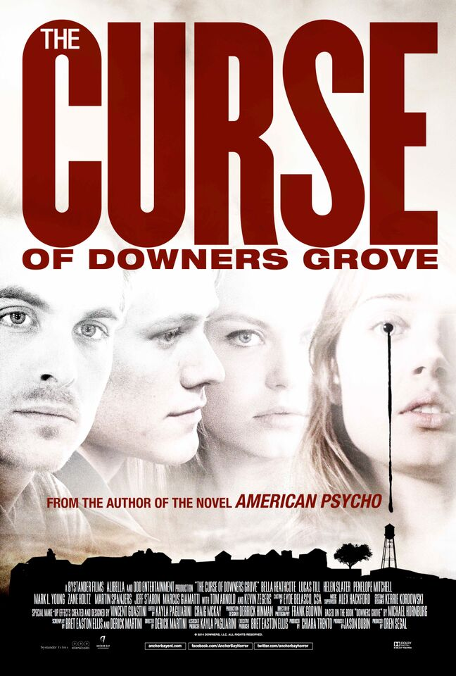Downers Grove Poster