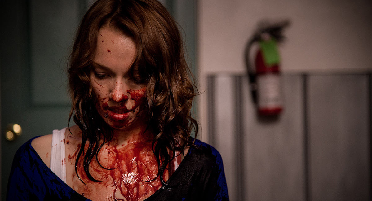 The Top 20 Actresses Who Should Have Been Nude in Horror
