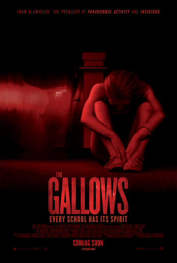 The Gallows - Poster
