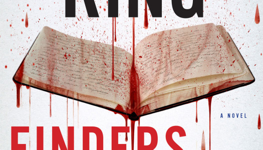 Finders Keepers [Book Review]