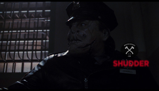 Modern Horrors Movie Club: MANIAC COP