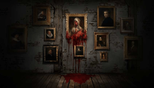 'Layers of Fear' Aims To Break Your Mind