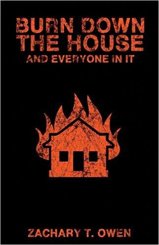 burn down poster