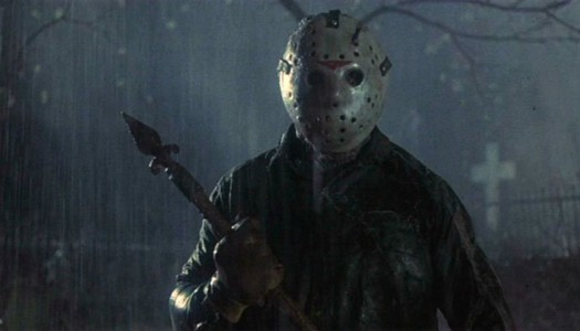 Friday the 13th TV Series In the Works At CW