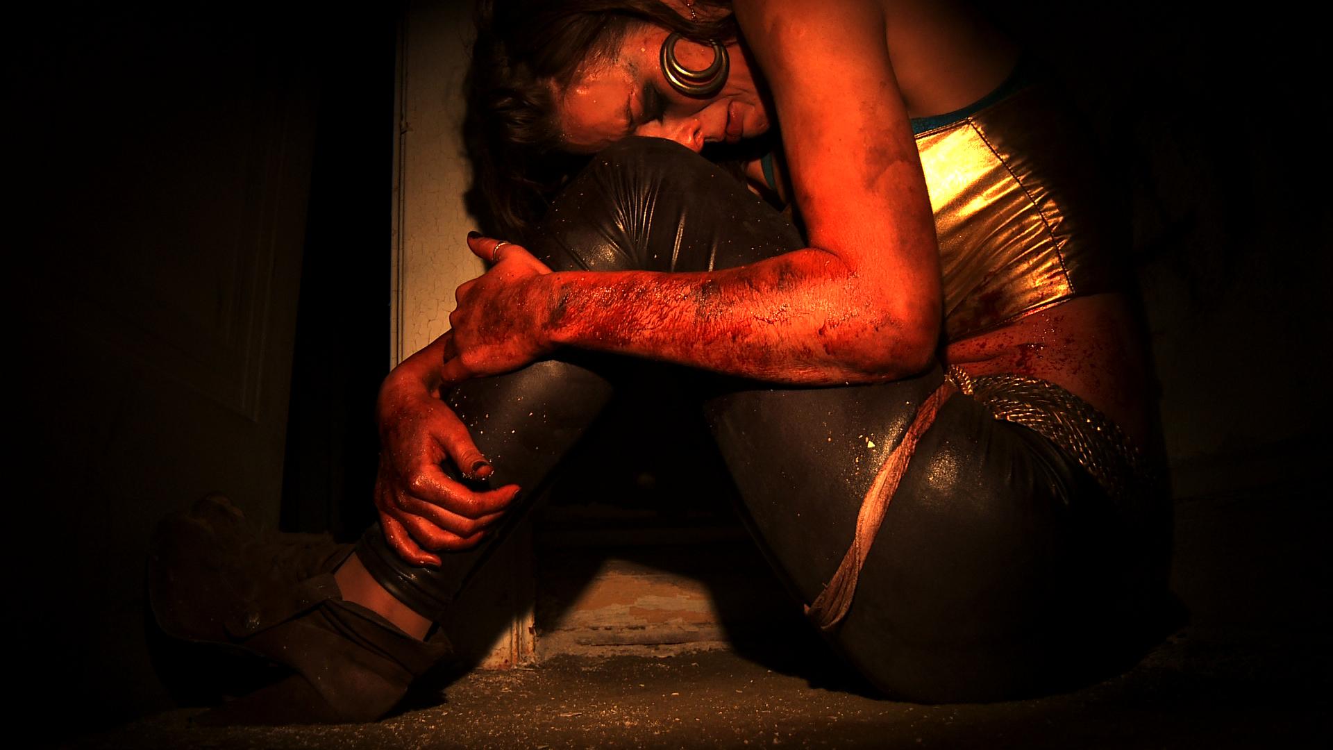 Похищение с аналом, Похищение анал - видео rating Flesh Hole HD 4 фотография