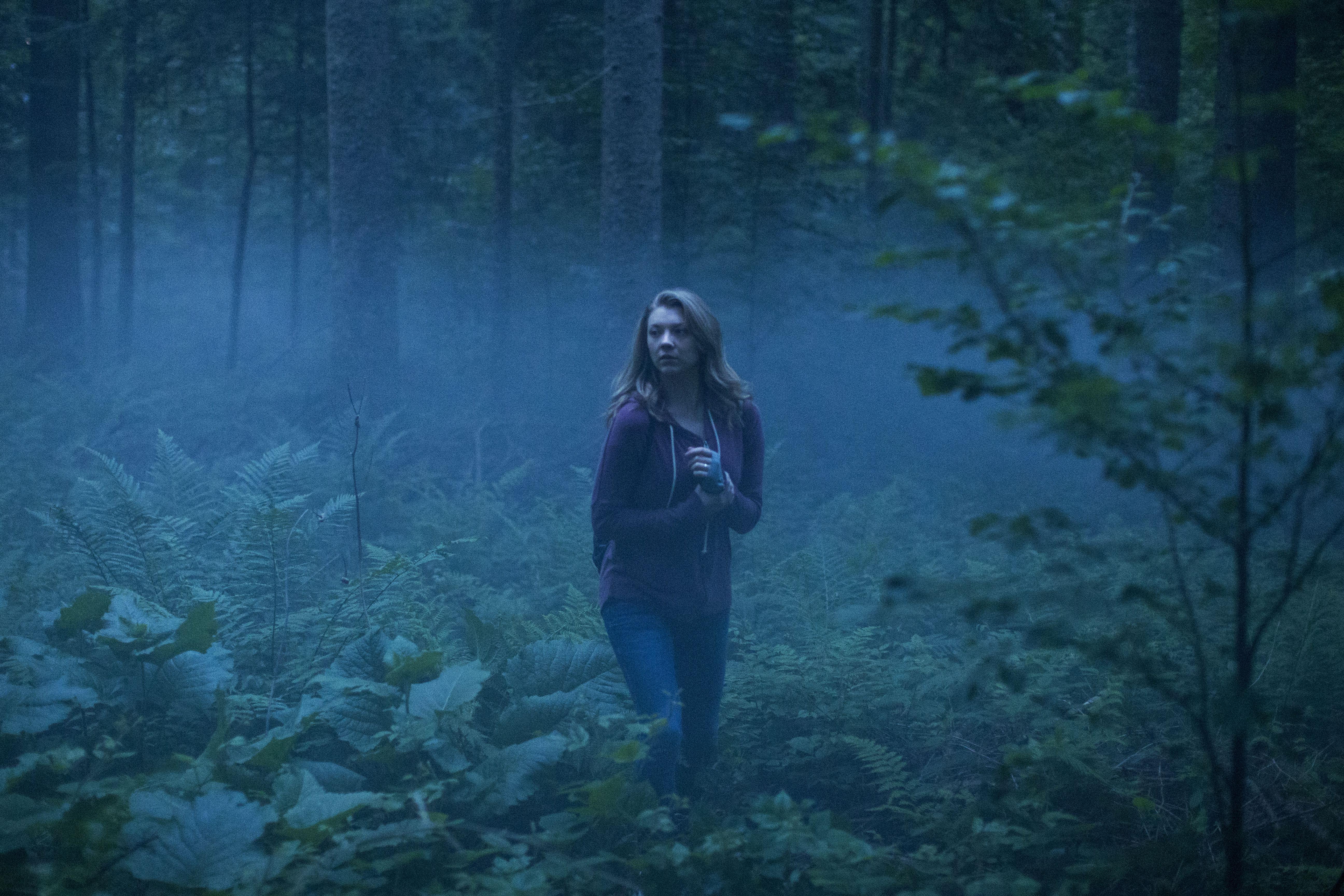Сестру в лесу онлайн 11 фотография