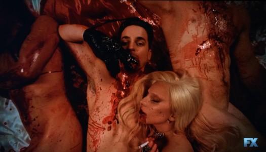 American Horror Story: Hotel Episode 1 [Recap]