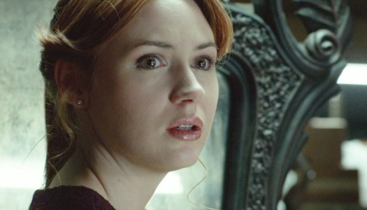 Karen Gillan Wrote and Directed This New Short Called Conventional