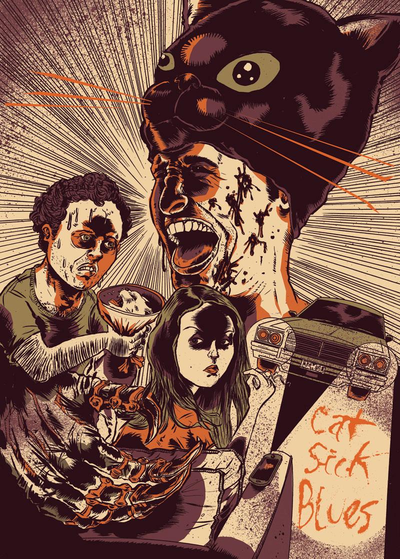 Cat-Sick-Blues-DVD cover
