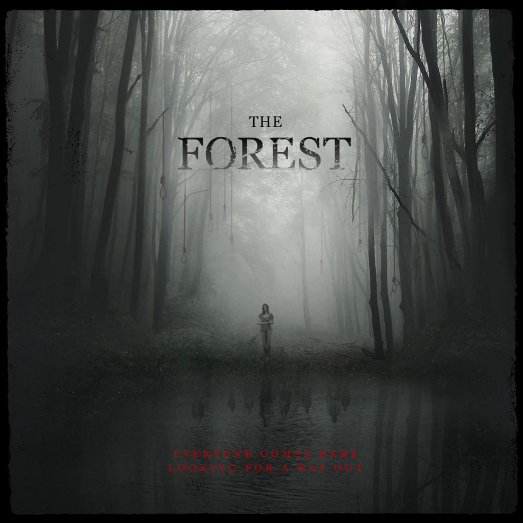 FOREST - Digital One Sheet