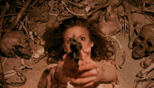 Debut 'Carnage Park' Clip Sounds the Alarm