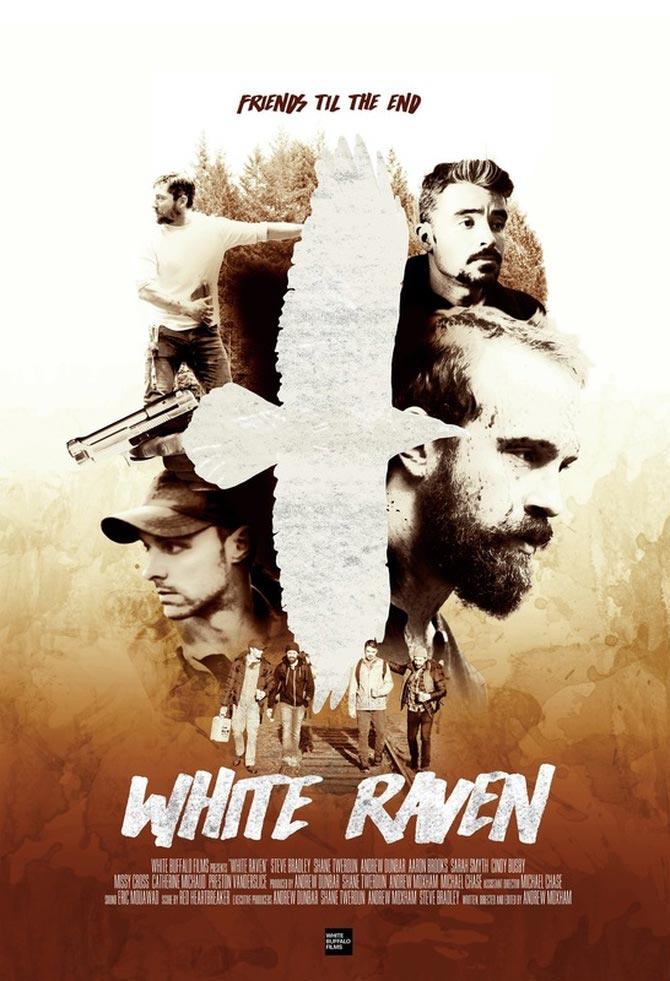 white-raven-poster