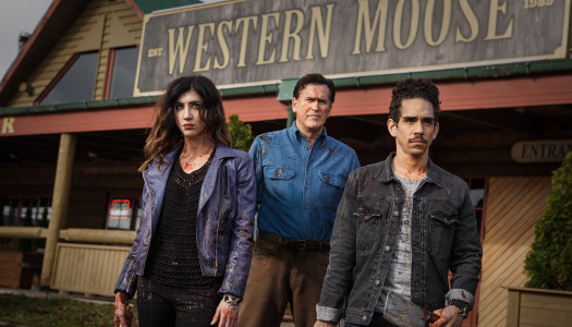 'Ash vs Evil Dead' Season 2 Adds Familiar Faces