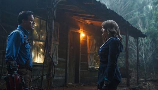 Ash vs Evil Dead S1Ep9 'Bound in Flesh' [Recap]