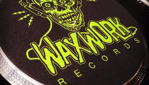 Waxwork Records 2015 Subscription Service Retrospective