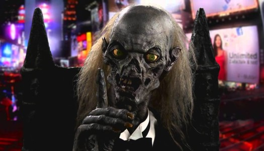 TNT's 'Tales from the Crypt' Reboot Laid to Rest