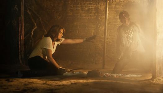 Ash vs Evil Dead S1Ep10 'The Dark One' [Recap]