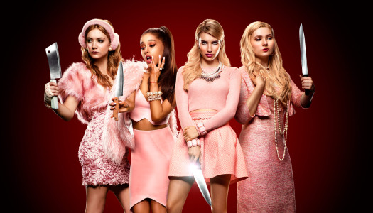 'Scream Queens' Returning for Season 2!